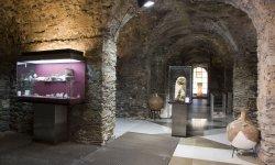 Cueva de los Siete Palacios de Almuñécar