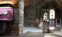 Museo Arqueológico Cueva de Siete Palacios en Almuñécar