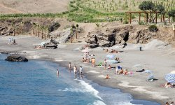 Playa Calabajío