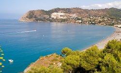 Playa de la Herradura