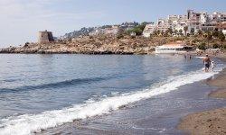 Playa El Pozuelo